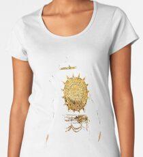 Elvis T-shirt | Elvis' Back Women's Premium T-Shirt