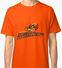 akron rubber ducks Classic T-Shirt