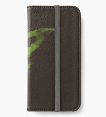Leaf on the Wind iPhone Wallet/Case/Skin