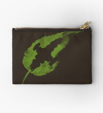 Leaf on the Wind Studio Pouch