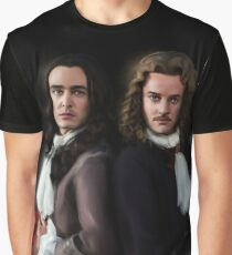 MonChevy Graphic T-Shirt