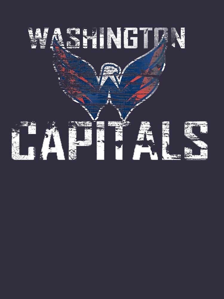 ec99b400435 washington capitals distressed logo