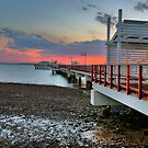 Woody Point by loganhille