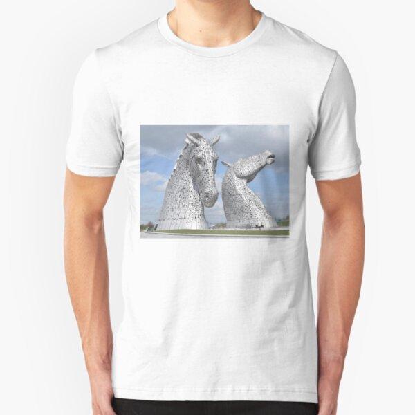 The Kelpies 381 Slim Fit T-Shirt