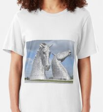 The Kelpies 381 Slim Fit T-Shirt