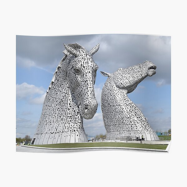 The Kelpies 381 Poster