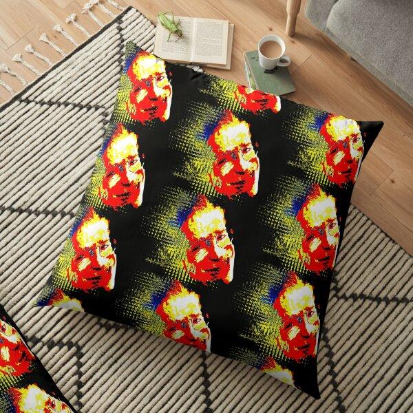 H4WK1NG Floor Pillow