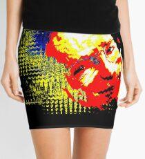 H4WK1NG Mini Skirt