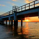 Woody Point Pier by loganhille