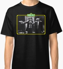 Pulp Fiction Bert & Ernie Classic T-Shirt