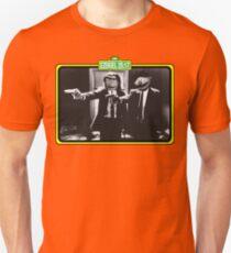 Pulp Fiction Bert & Ernie Unisex T-Shirt