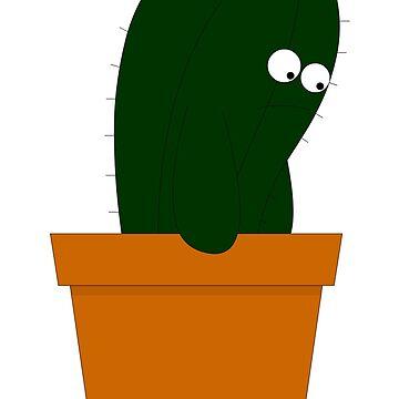 Feeling cactus by beerman70
