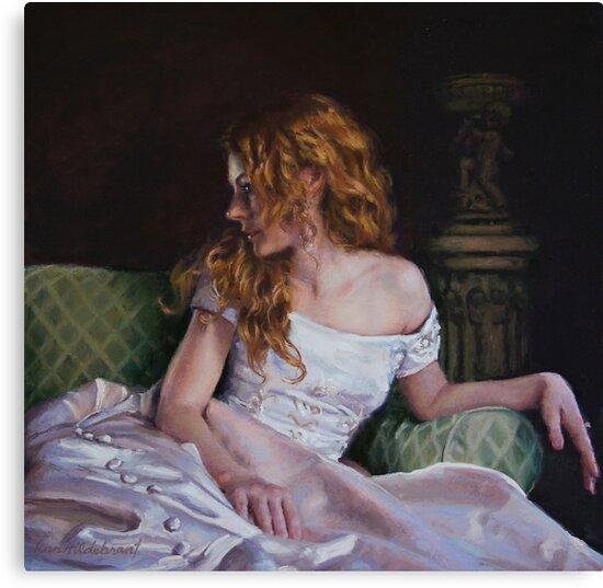 Jessica by Jean Hildebrant