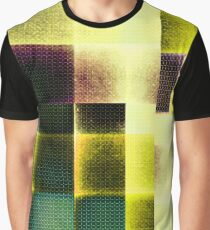 COLORFUL HILLS V Graphic T-Shirt