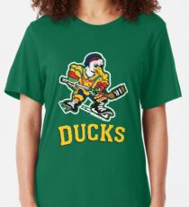 D-5 Slim Fit T-Shirt