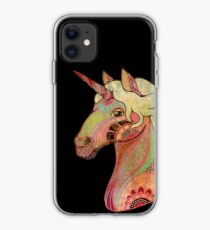 the unicorn iPhone-Hülle & Cover