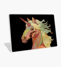 the unicorn Laptop Folie