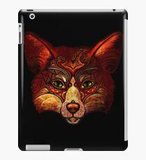 The Fox iPad-Hülle & Klebefolie