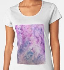 Water colours Women's Premium T-Shirt