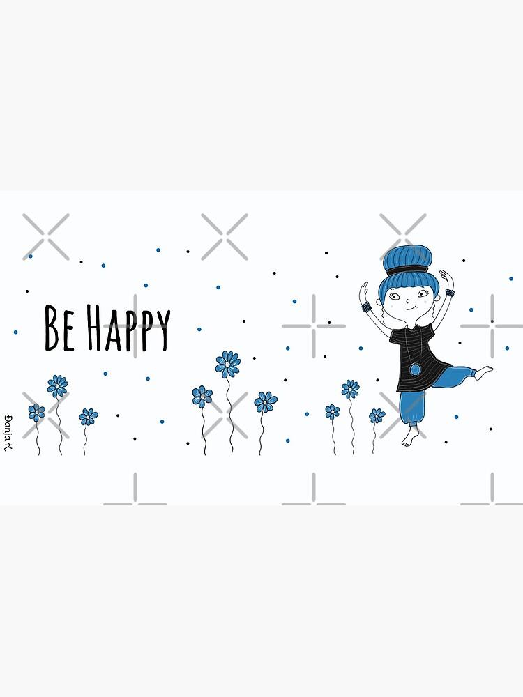 Bine - Tanz ins Blaue von WACHtraum
