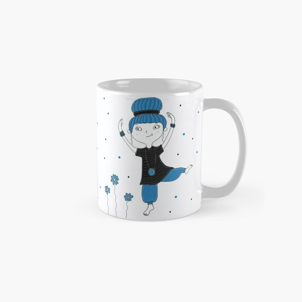 Bine - Tanz ins Blaue Tasse (Standard)