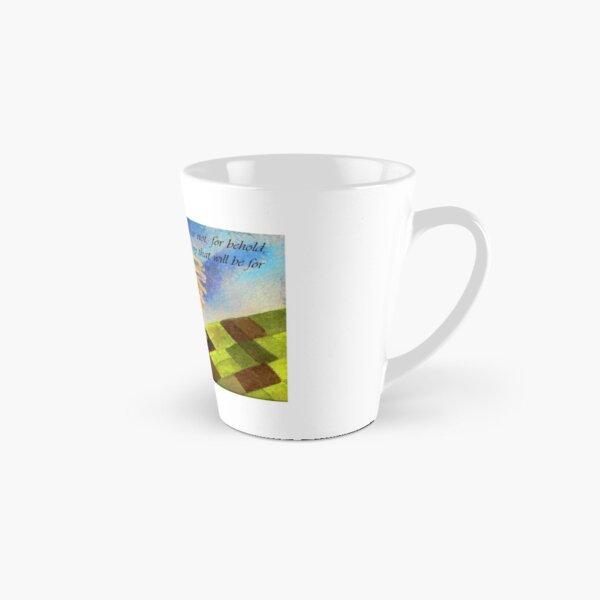 Good News Tall Mug