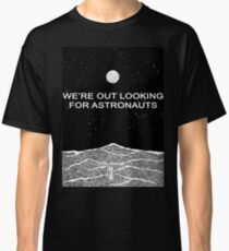 The National (Band) - Looking for Astronauts (Alligator) Classic T-Shirt