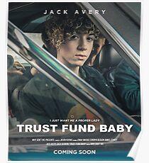 Jack AVERY TFB Poster