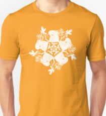 Yellow-Crested Cockatoo T-Shirt