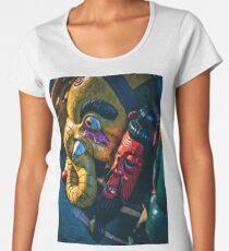 Mystic Women's Premium T-Shirt