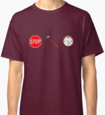 Stop! hammertime Classic T-Shirt