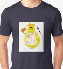 Artist Bean Unisex T-Shirt