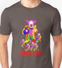 CORPORATE CULTURE CLOWNTOWN 101 T-Shirt