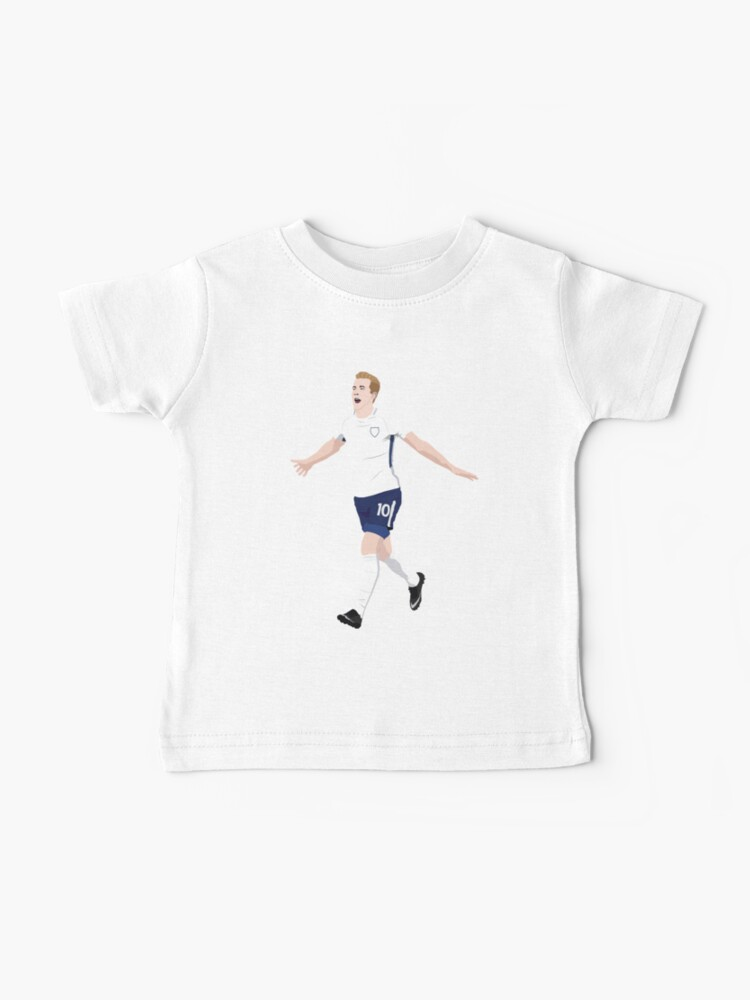 Harry Kane Baby T Shirt By Patormsby17 Redbubble
