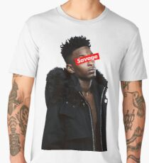 21 Savage Men's Premium T-Shirt