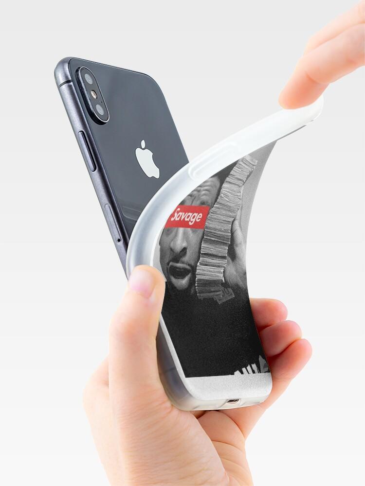 Alternative Ansicht von 21 Wildes Geld iPhone-Hüllen & Cover