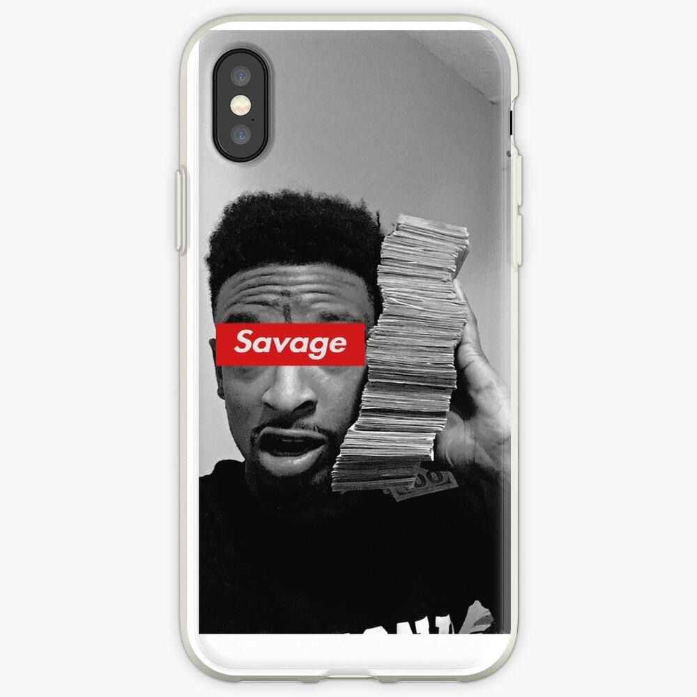 21 Wildes Geld iPhone-Hüllen & Cover