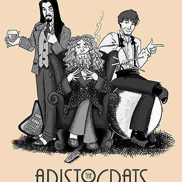 Aristocrats by Giii