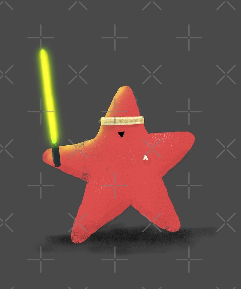 cf278f6ed25 Starfish Trek Wars