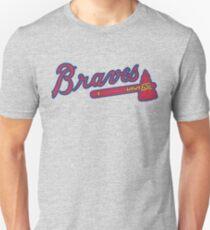 Atlanta Braves Tshirt Unisex T-Shirt