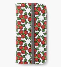 Cheery Cherries iPhone Wallet/Case/Skin