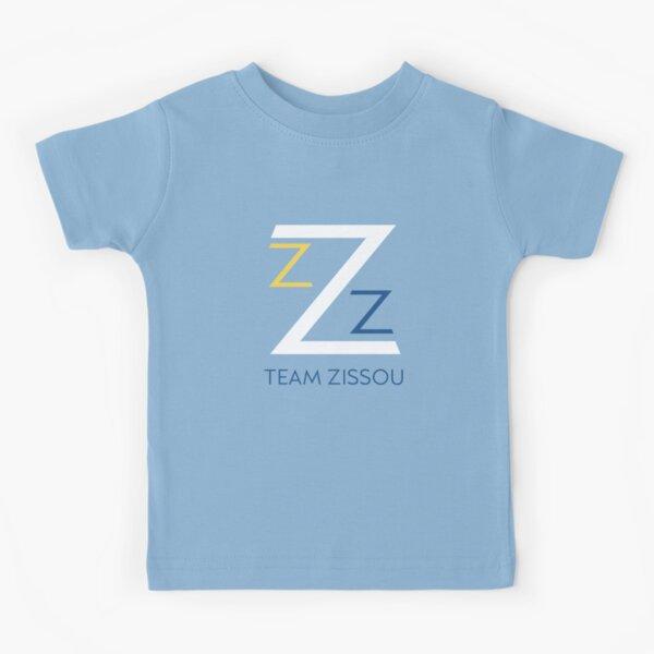 Team Zissou Kids T-Shirt