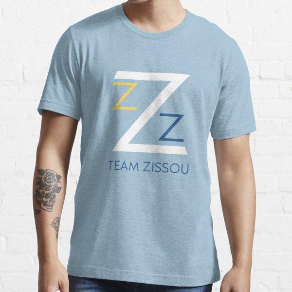 Équipe Zissou T-shirt essentiel