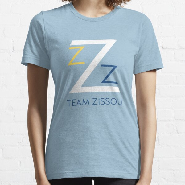 Team Zissou Essential T-Shirt