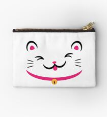 Silly Kitty Studio Pouch