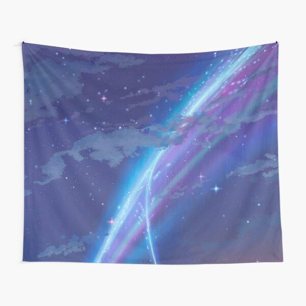 Kimi no na wa scenery (Your name) Tapestry