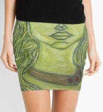 Freya Vanadis  Mini Skirt