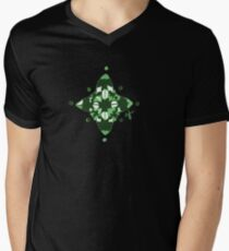 Compass (Green) T-Shirt