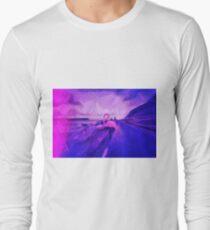 flamingo dreams Long Sleeve T-Shirt