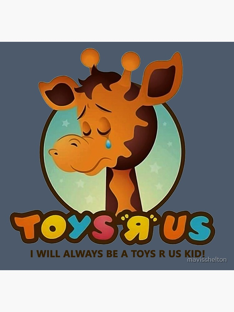 Toys R Us kids - RIP by mavisshelton